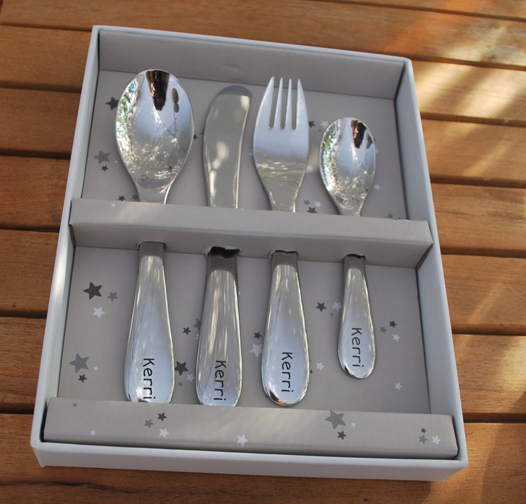 Byhappyme Cutlery Set | REVIEW