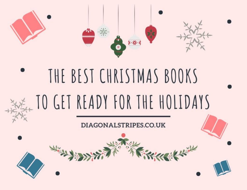 The Best Christmas Books To Get Ready For The Holidays