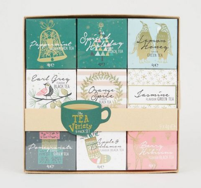 tea set  50+ gift ideas for her under £10