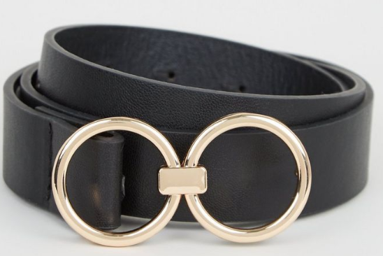 belt  50+ gift ideas for her under £10