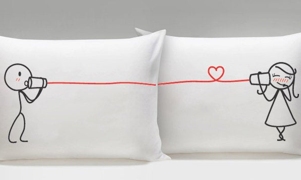 etsy pillowcases the best engagement gifts for couples in 2020