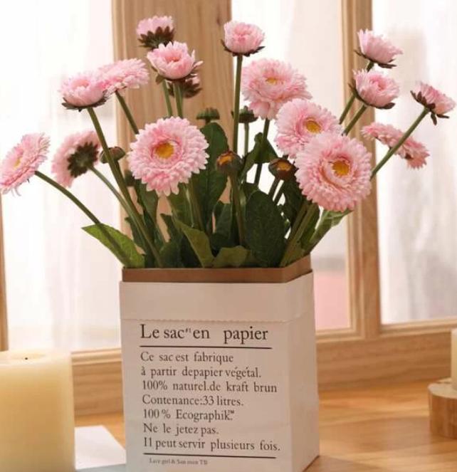 shein flowers fake spring essentials