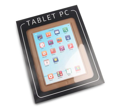 12 fathers day gifts chocolate tablet ipad