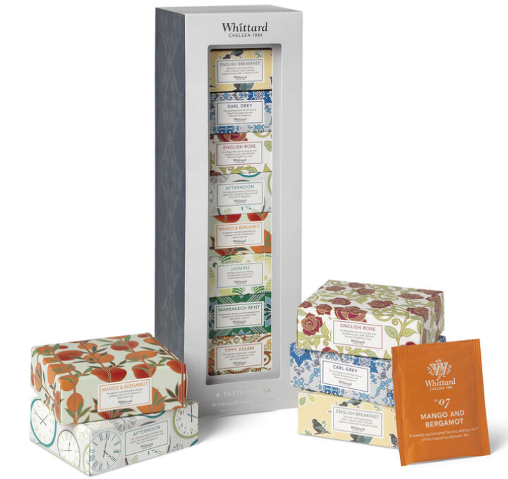 12 fathers day gifts a taste of tea whittard