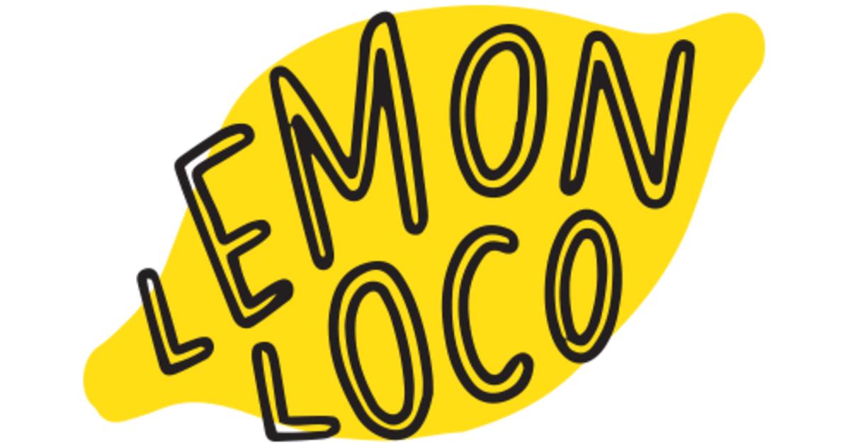 lemon loco logo
