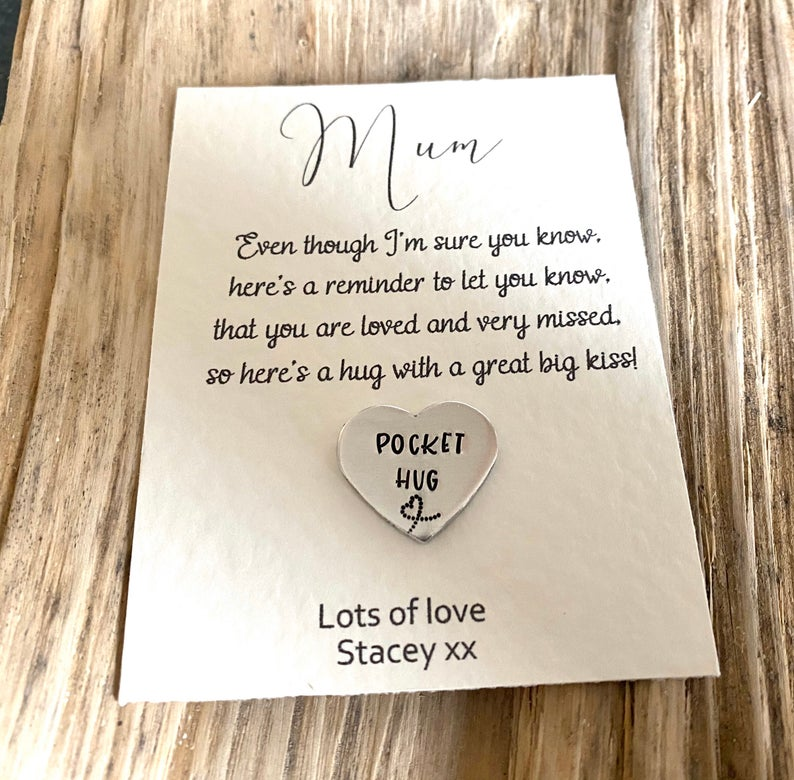 a gift pocket hug in my mother's day gift guide
