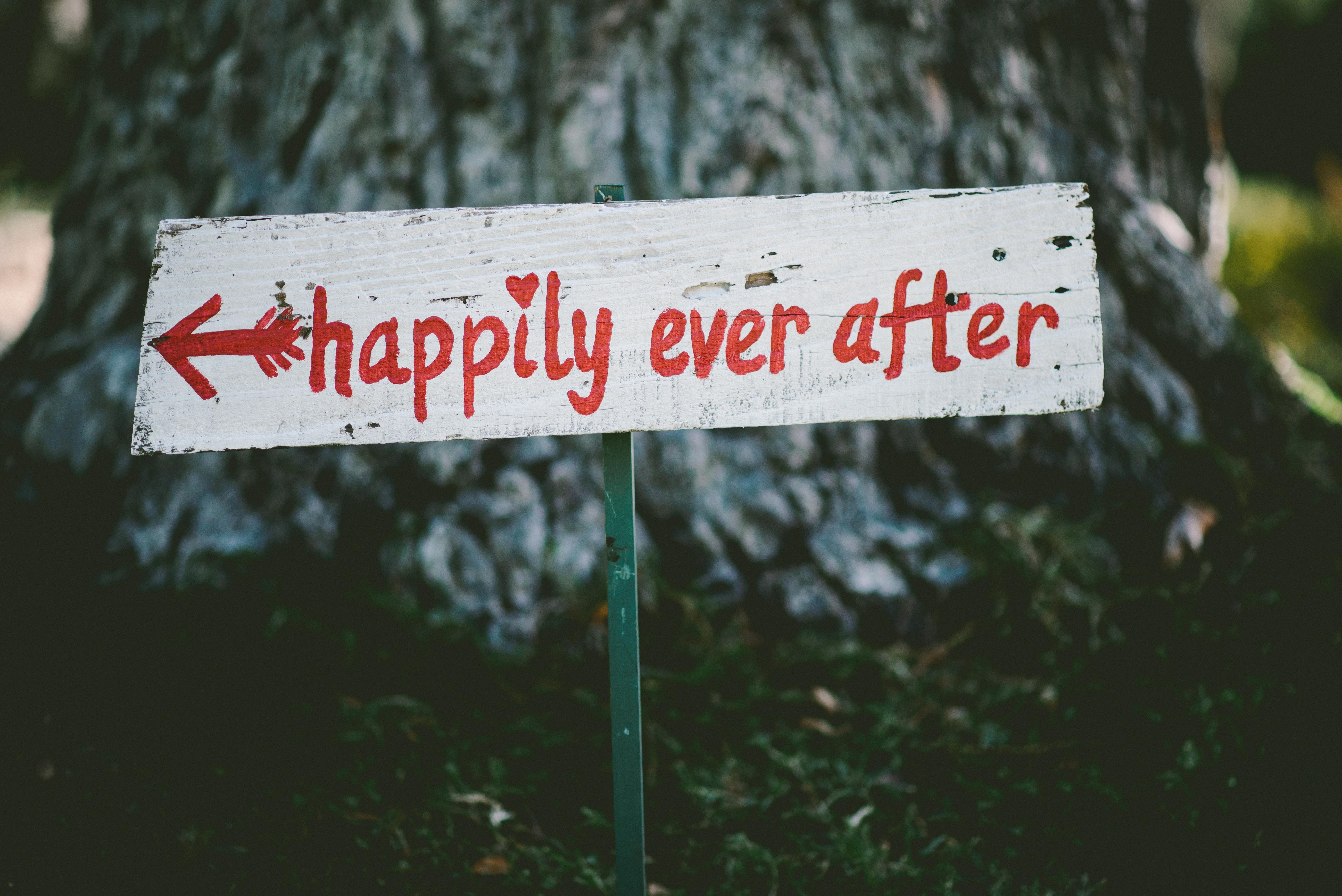 renting vs buying happily ever after