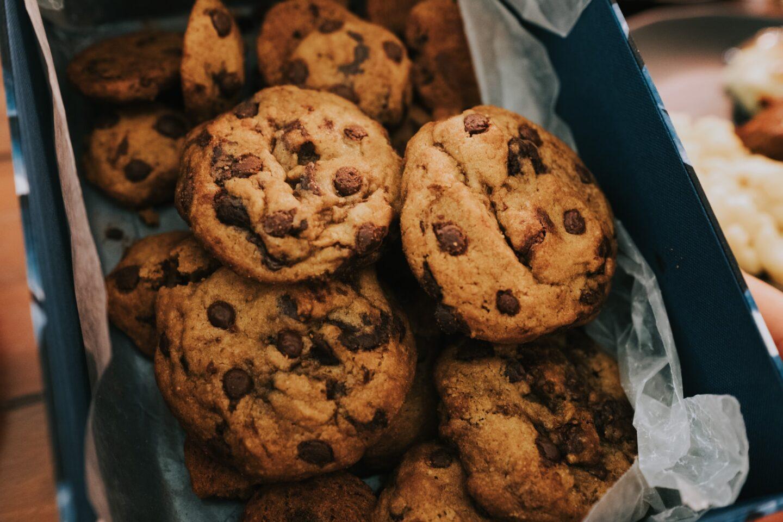 baking lockdown activities